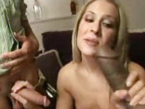 giving handjob videos