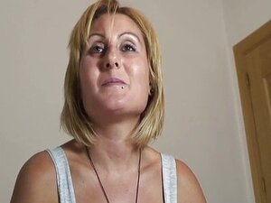 Mature dp hot mom sex