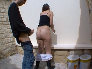 French anal xxx video clips