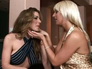free lesbian movies from VipTube