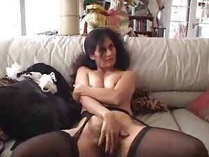 milf porn movies from AlphaPorno