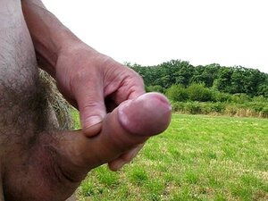 Wank male masturbation
