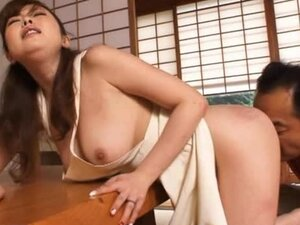 Asian wife video: nude japanese girls