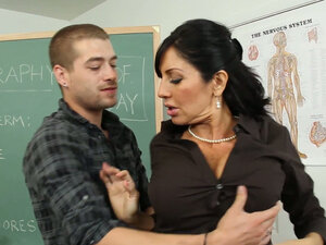 Teacher tube sex movies