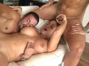 Mmf mmf threesome