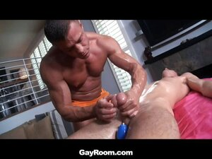 gay massage sex from WinPorn