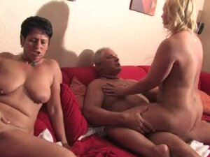 German mature old farts porn