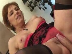 mature women sex