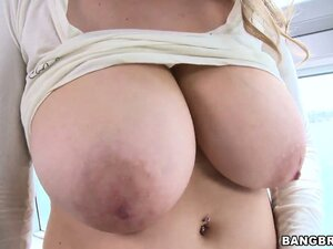 big large tits from VivaTube