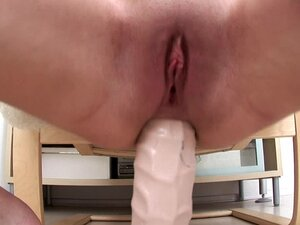 anal insertion videos