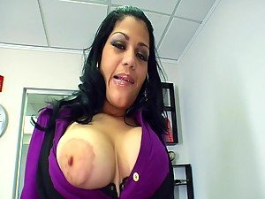 big nipples from BravoTube