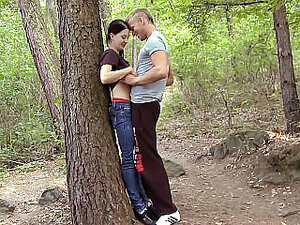 Outdoor tube sex movies