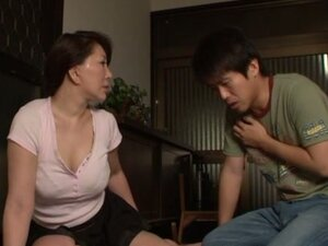 Japanese mature hot asian porn