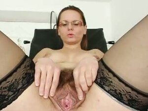 Pussy pussy gaping
