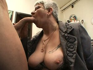 French mature granny porn tube