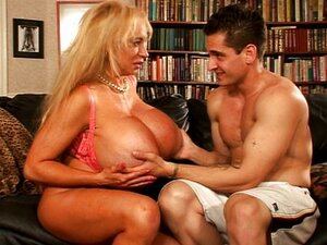 Mature big tits huge boobs clips