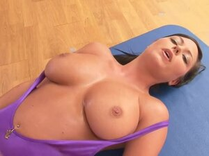 Aerobics tube sex movies