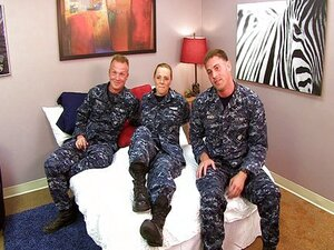 Sailor amateur sex videos