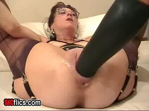fetish sex tube