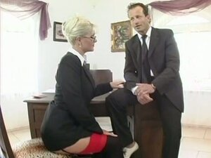office sex from PornTube