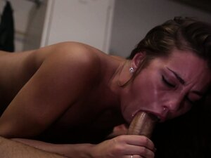 cock sucking tube from TubeOn