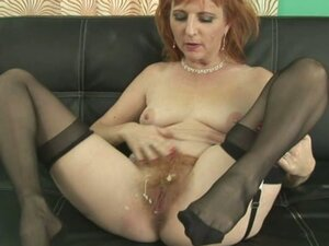 mature porn tube from PornTube