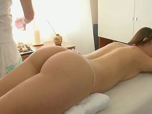 sensual massage porn from PornoId