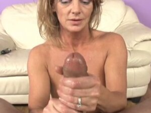 giving handjob videos from xHamster