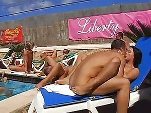 Ibiza sex voyeur videos