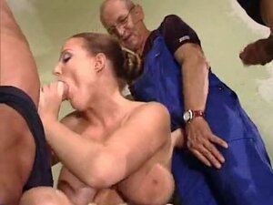 Mature dp xxx video clips