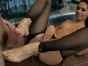nylon stockings