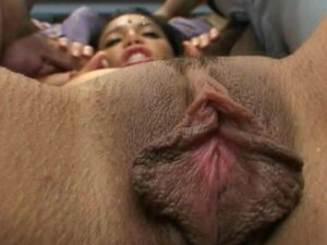 close up pussy from HellPorno