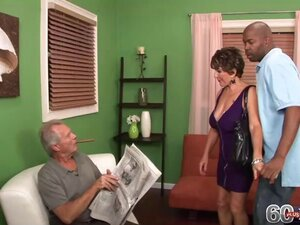 Mature interracial mature porn tube