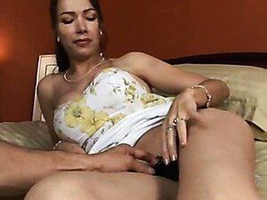 amateur shemale from YourLust