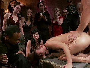 sex party porn