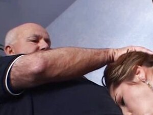 Amateur wife old man sex