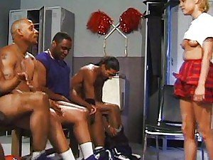 Basketball group sex videos