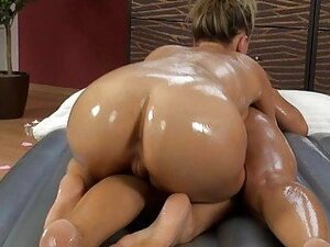 oil sex tube from SunPorno