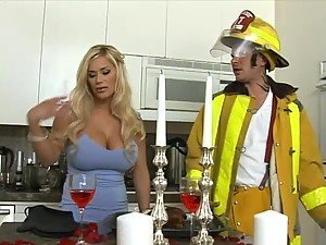 Fireman tube sex movies