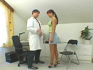 Doctor real sex videos