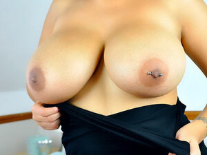 big breasts