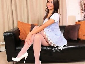 girls in high heels from IcePorn
