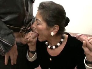 sex with granny
